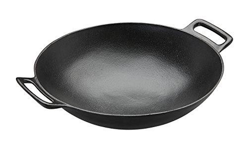 wok gusseisen