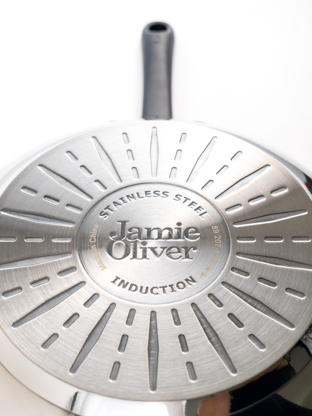 tefal jamie oliver wokpfanne boden