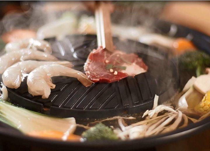 Tomyang BBQ